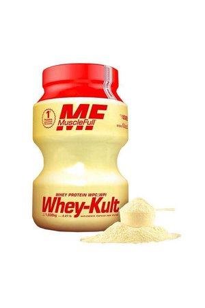Whey Kult - 1030g - Muscle Full