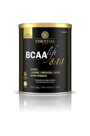 BCAA Lift 8:1:1 - Essential Nutrition 210g