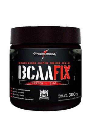 Bcaa Fix Powder 5:1:1 (300g) - Integralmédica