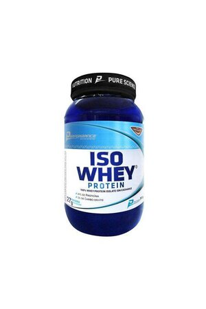 Iso Whey Protein 909g - Performance Nutrition