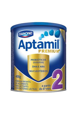 Aptamil 2 - Lata 400g - Danone