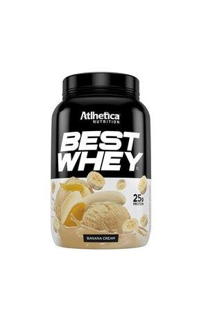 Blend Proteico Atlhetica Best Whey - 900g