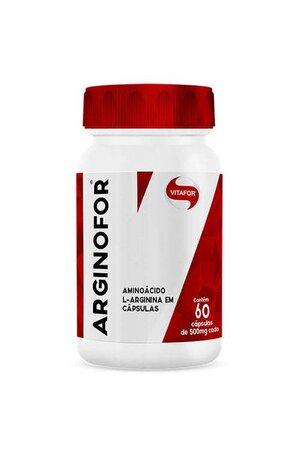 Arginofor (60caps) - Vitafor