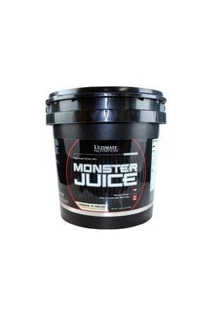 Monster Juice 10lbs (4,54kg) - Ultimate Nutrition