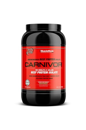 Carnivor Beef Protein 900g - Musclemeds