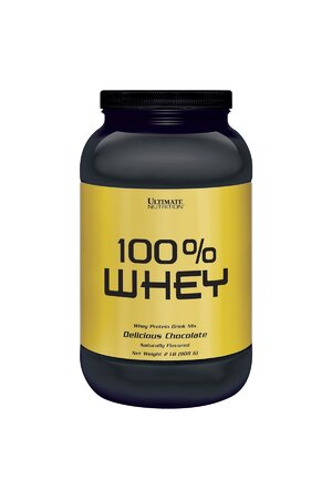 ULTIMATE 100% WHEY PROTEIN (908G) - ULTIMATE NUTRITION