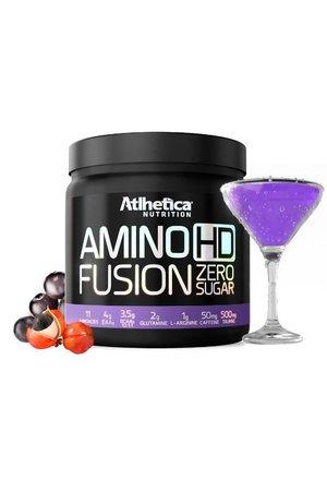 AminoHD Fusion - Atlhetica Nutrition