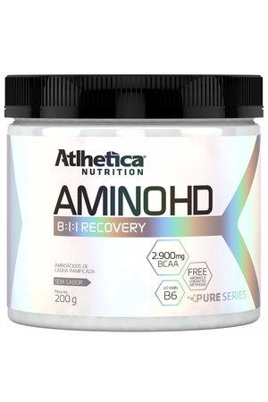 Amino HD Atlhetica 8:1:1 Recovery - 200g