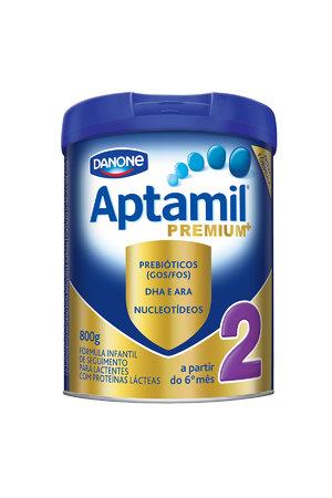Aptamil 2 - Lata 800g - Danone