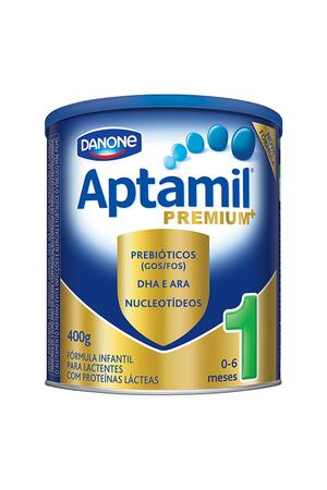 Aptamil 1 - Lata 400g - Danone
