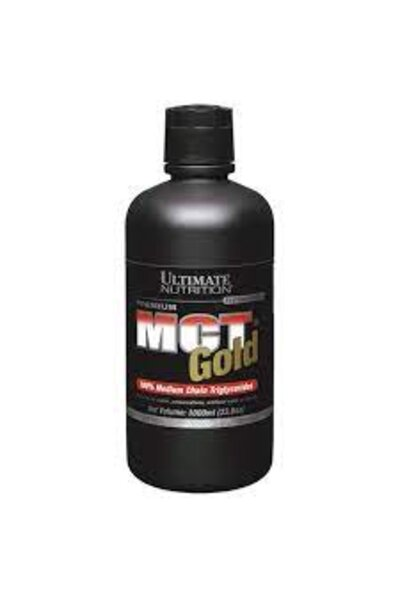 MCT Gold Ultimate Nutrition 1000ml