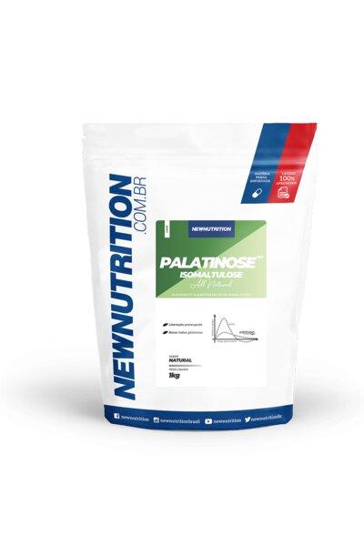 Palatinose (1kg) - New Nutririon