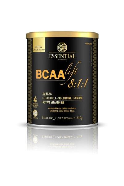 BCAA Lift 8:1:1 - Essential Nutrition 210g