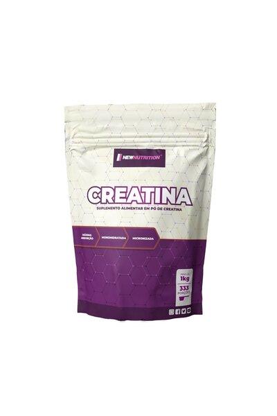 Creatina Newnutrtion 1kg