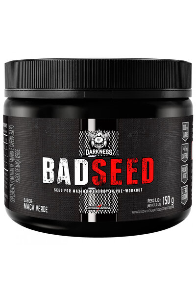 Badseed 150g - Darknees