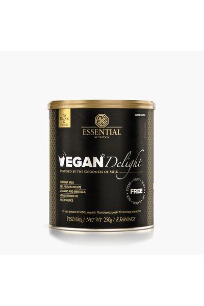 Vegan Delight 250g - Essential Nutrion