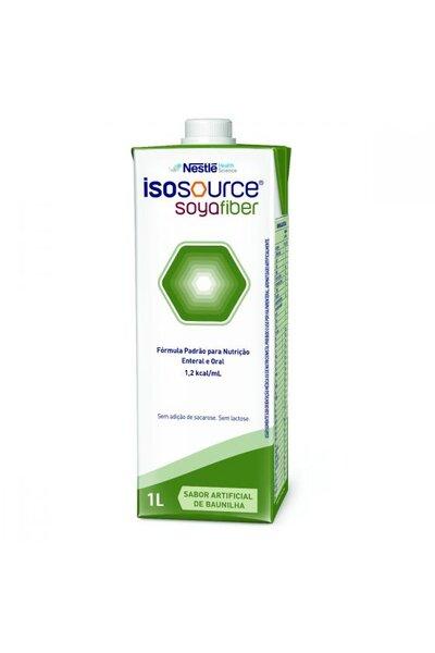 Isosource Soya Fiber - 1L (12unidades)