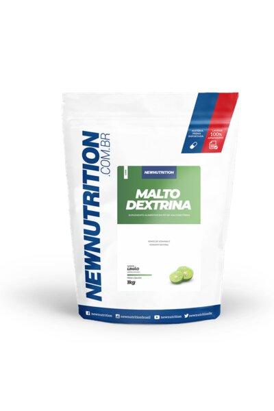 Maltodextrina (1kg) - New Nutriton