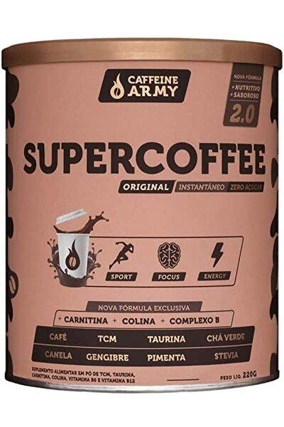 Supercoffe 2.0