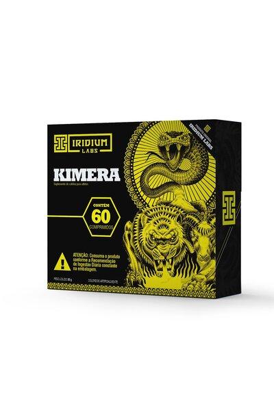 Kimera Termogênico - Iridium Labs - 60 Comprimidos