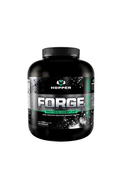 Hopper Forge - WHEY 1,364KG