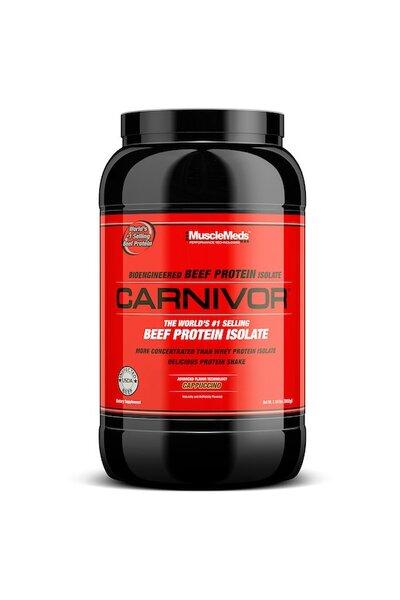 Carnivor Beef Protein 900g - Musclemeds