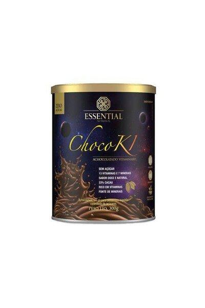 Chocoki Achocolatado Essential 300g
