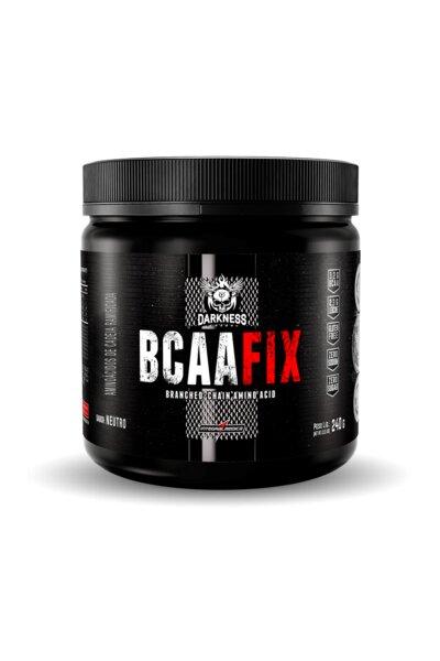 Bcaa Fix 240g - Darkness - IntegralMédica