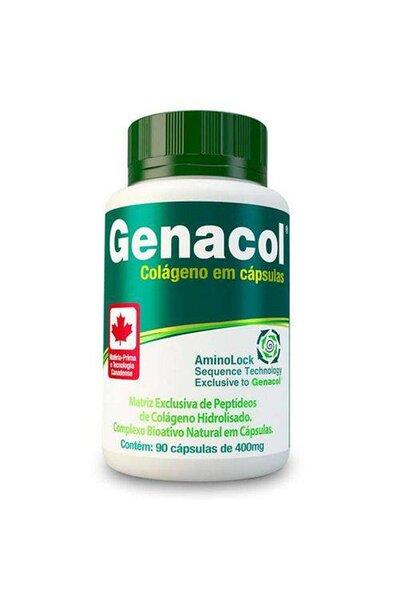 Genacol Colágeno - Em Cápsulas 400mg C/ 90 Caps