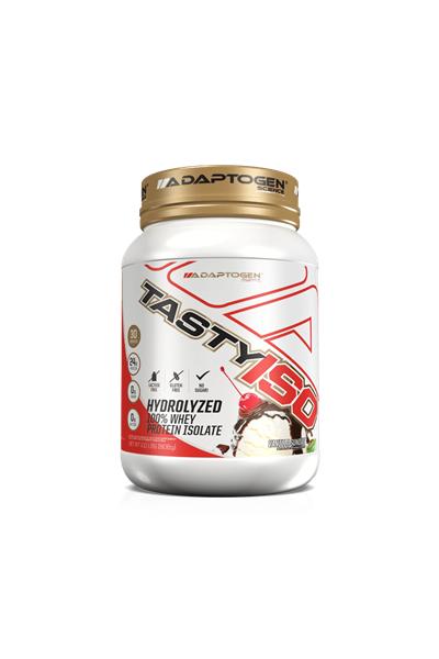 Tasty Iso - 2lbs - Adaptogen