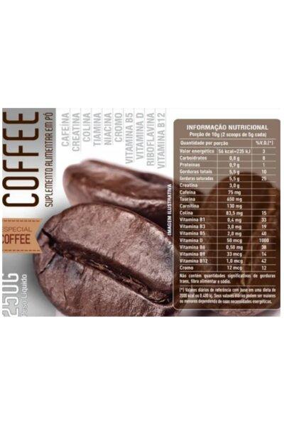 Energym Coffe 250g