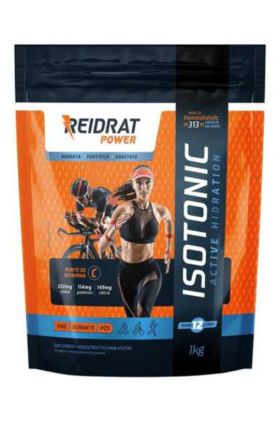 Isotonic Active 1kg