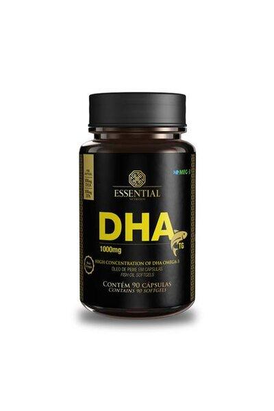 DHA Essential Nutrition 90 cápsulas