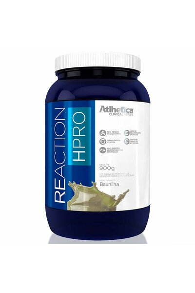Reaction Hpro 900G - Atlhetíca Nutrition