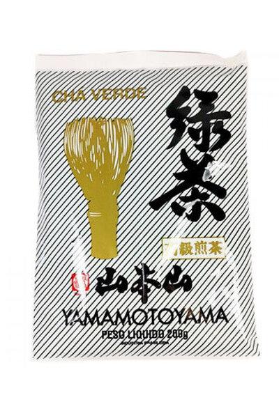Chá Verde Extra 200g - Yamamotoyama