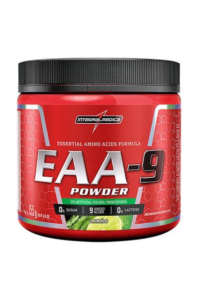EAA-9 Powder 155g Integralmedica