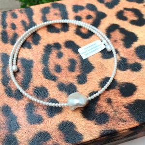 Shoker Elegant Pearls