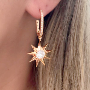 Argola Bright Star