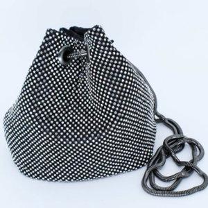 Bolsa Crystal Bag