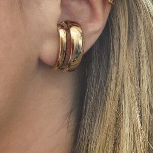 Ear Hook Duplo