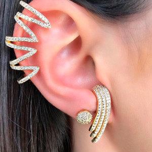 Ear Cuff Asa