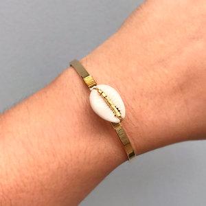 Bracelete Búzios