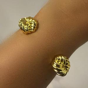 Bracelete Dois Nós
