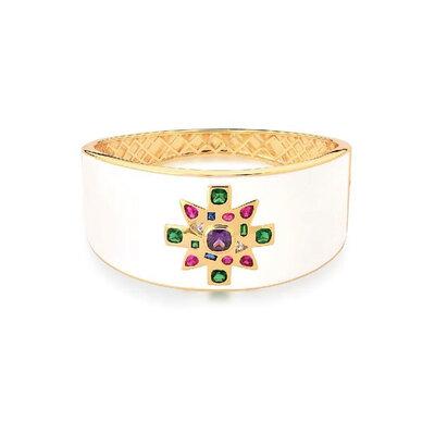 Bracelete Estrela Colors