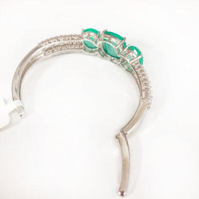 Bracelete Turmalina Fusion Luxo