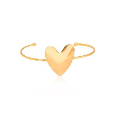 Bracelete Coração