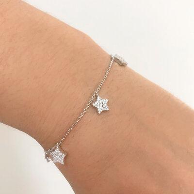 Pulseira Five Stars