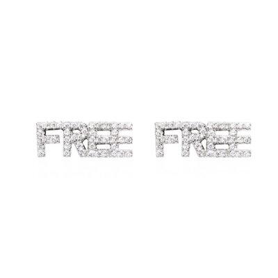 Ear Cuff Free Prata 925