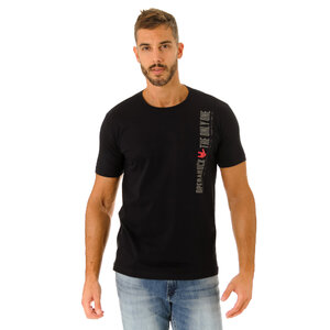 CAMISETA T-SHIRT MASCULINA ONLY ROCK OPRK