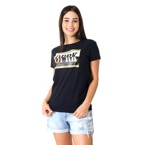 CAMISETA T-SHIRT FEMININA COLORS